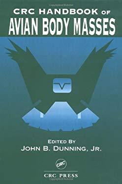 CRC Handbook of Avian Body Masses