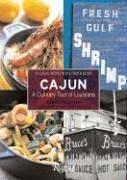 Cajun: A Culinary Tour of Louisiana 9780847825141