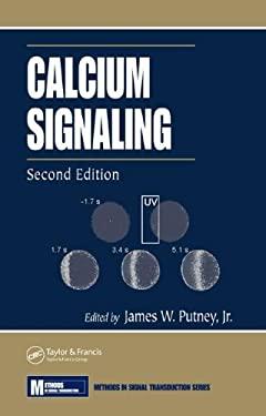 Calcium Signaling 9780849327834