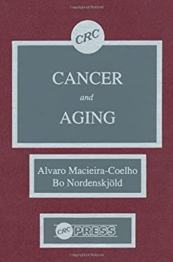 Cancer and Aging 9780849368783