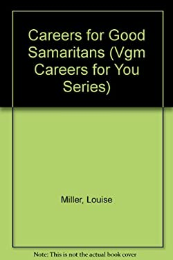 Careers for Good Samaritans and Other Humanitarian Types 9780844281087
