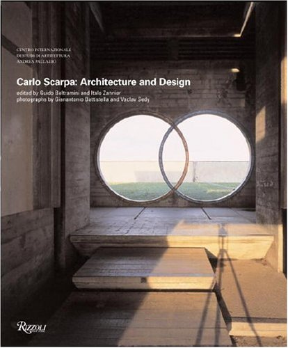 Carlo Scarpa: Architecture and Design 9780847829118