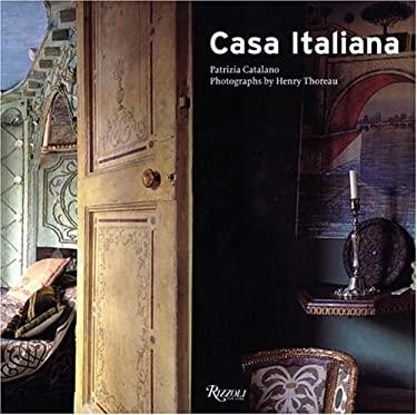 Casa Italiana 9780847824816