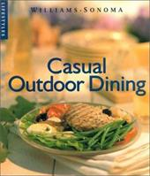 Casual Outdoor Dining 3722962