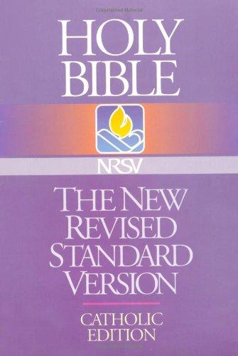 Catholic Bible 9780840785510
