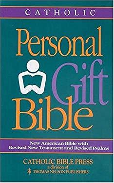 Catholic Personal Gift Bible 9780840713469