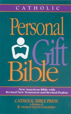 Catholic Personal Gift Bible 9780840713476