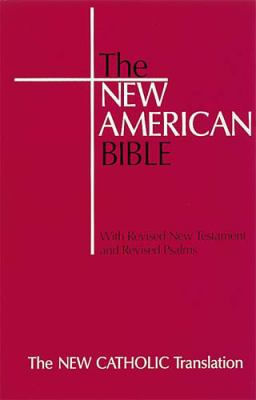 Catholic Student Bible-NAB 9780840712899