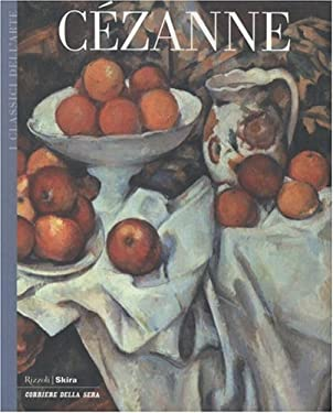 Cezanne 9780847827312