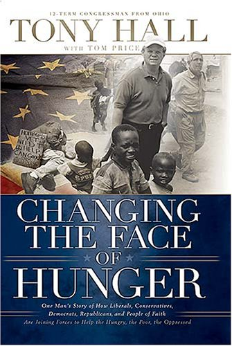 Changing the Face of Hunger 9780849900501