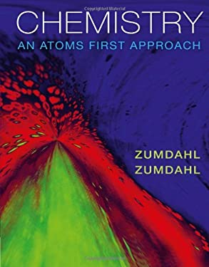 Chemistry: An Atoms First Approach [With Access Code]