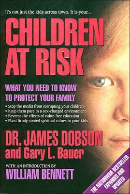 Children at Risk 9780849980305