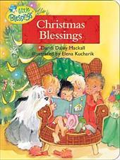 Christmas Blessings 3694219