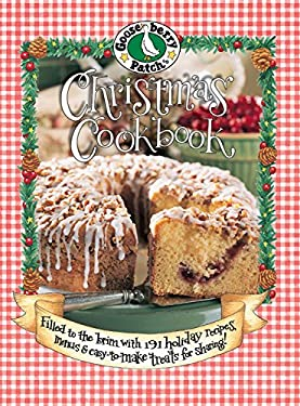 Christmas Cookbook 9780848728700