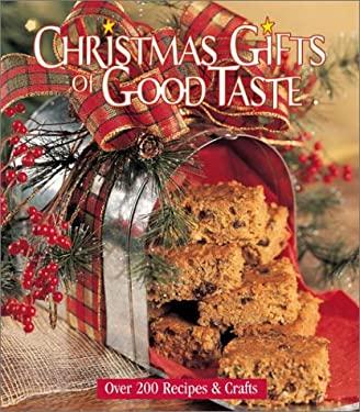 Christmas Gifts of Good Taste 9780848725051