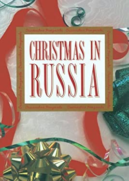 Christmas in Russia 9780844242910
