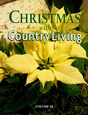 Christmas with Country Living 9780848718800