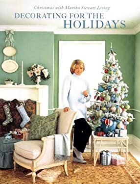 Christmas with Martha Stewart Living 9780848716653
