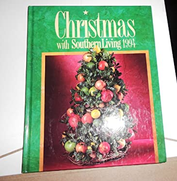 Christmas with Southern Living 1994 9780848711900