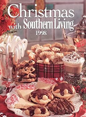 Christmas with Southern Living 1998 9780848718008