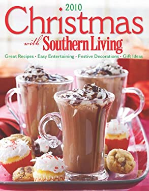 Christmas with Southern Living 9780848733469