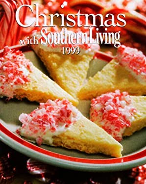 Christmas with Southern Living 9780848718695