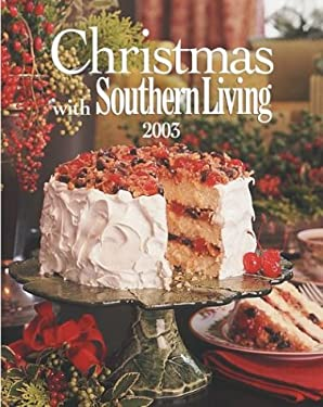 Christmas with Southern Living 9780848727352