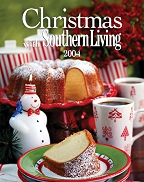 Christmas with Southern Living 9780848727529