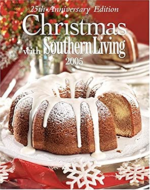 Christmas with Southern Living 9780848730147