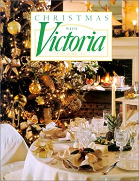 Christmas with Victoria 9780848719630