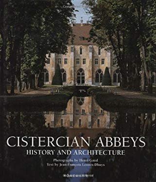 Cistercian Abbeys: History and Architecture 9780841600614