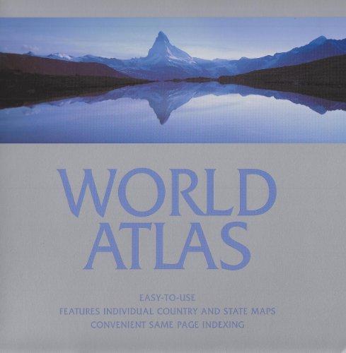 Citation World Atlas
