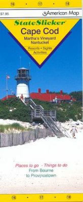 City Slicker Cape Cod MA 9780841655010