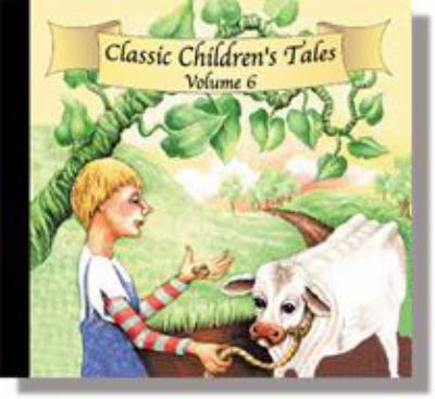 Classic Childrens Tales V06 D 9780848104184