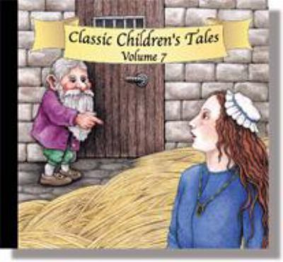 Classic Childrens Tales V07 D 9780848104245