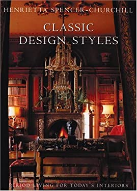 Classic Design Styles 9780847824069