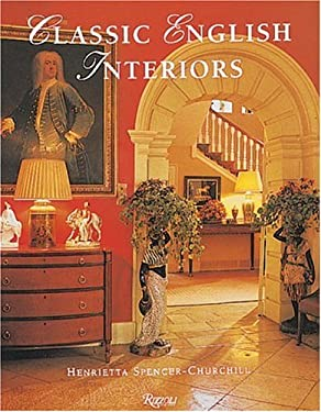 Classic English Interiors 9780847815708