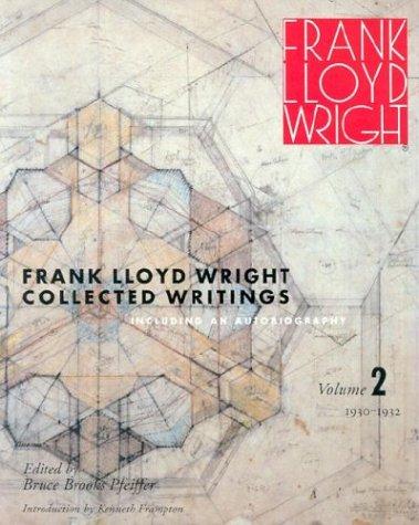 Coll Writings V 2fl Wright 9780847815494