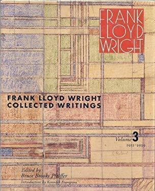 Coll Writings V 3fl Wright 9780847816996