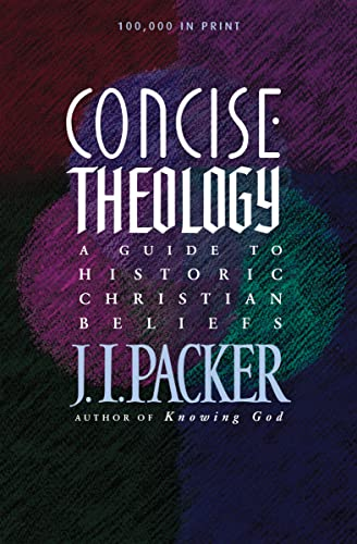 Concise Theology: A Guide to Historic Christian Beliefs 9780842339605