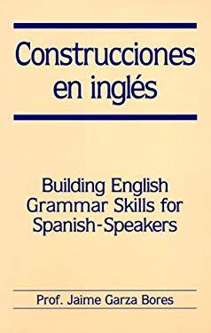 Construcciones En Ingles 9780844271231