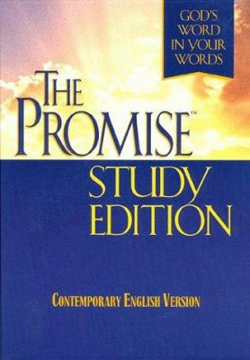 Contemporary English Version the Promise Study 9780840709059