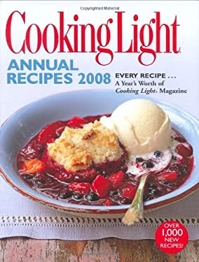 Cooking Light Annual Recipes 9780848731564