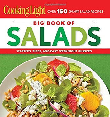 Big Book of Salads 9780848736460