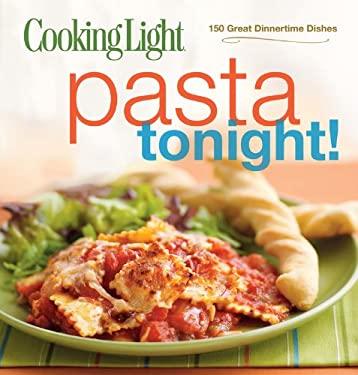 Cooking Light Pasta Tonight!