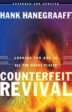 Counterfeit Revival 9780849942945