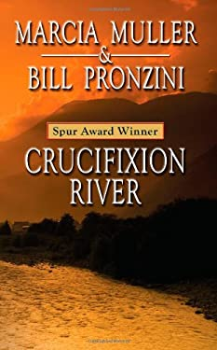 Crucifixion River 9780843963410