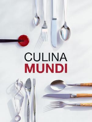 Culina Mundi 9780841601505