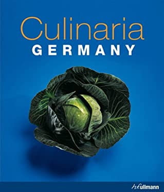 Culinaria Germany 9780841603639