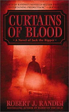 Curtains of Blood 9780843950687